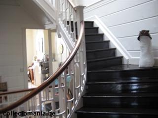 Details huis - Deco lange idee gang ...